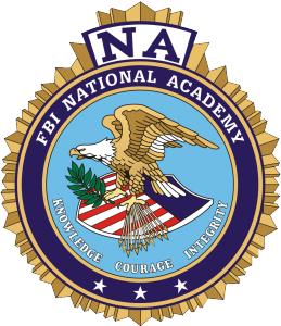 FBI National Academy Logo