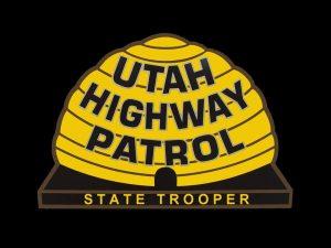 utah highway patrol beehive logo